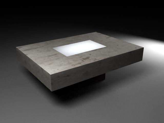 couchtisch aus beton selber machen: diy lampe aus beton selber ...
